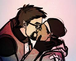 gordalyx kiss by ula387