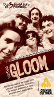 banda gloom by porquinho