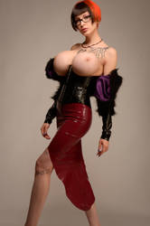 High Fashion by Ariane-Saint-Amour