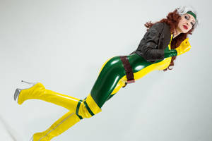 Rogue Part 3 by Ariane-Saint-Amour