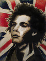 Sid Vicious by Louisa911
