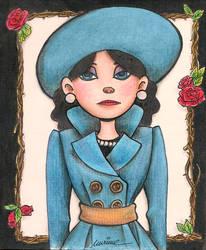 Elinor Carlisle by Nanexd