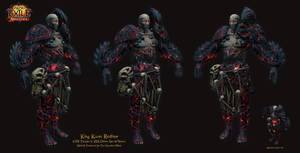 Kaom Textures 1 by HazardousArts