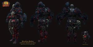 Kaom Textures 4 by HazardousArts