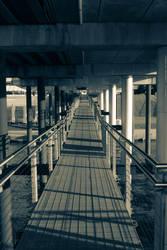Hidden Docks by Radeker