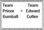Team Gumball by KessieLou