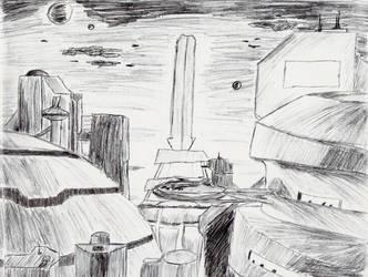 Last Dawn by Skythe-Soulblade