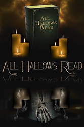 Reflection All Hallows Read poster by blablover5