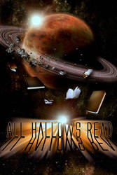 Planet All Hallows Read 2015 by blablover5