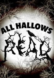 Forest All Hallows Read 2015 by blablover5