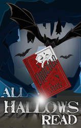 Bat All Hallows Read 2015 by blablover5