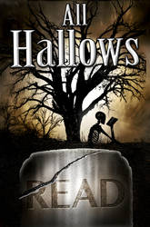 All Hallows Read Tombstone 2016 by blablover5
