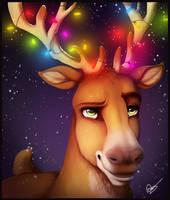 Happy Holidays! by Vaynese