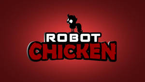 Robot Chicken Title by kdanielss
