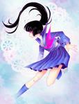 Hanako by AlyssaStehle