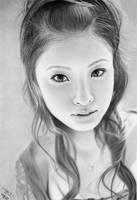 Aya Ueto by Thea-Nu