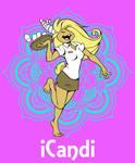 iCandi Mandala by Dustmeat