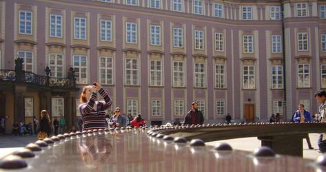 Praha IV. by recomix