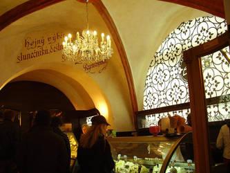 Praha VII. by recomix