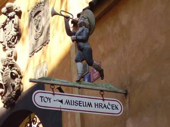 Praha X. by recomix