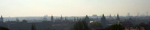 Praha XV. by recomix