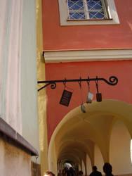 Praha XVII. by recomix