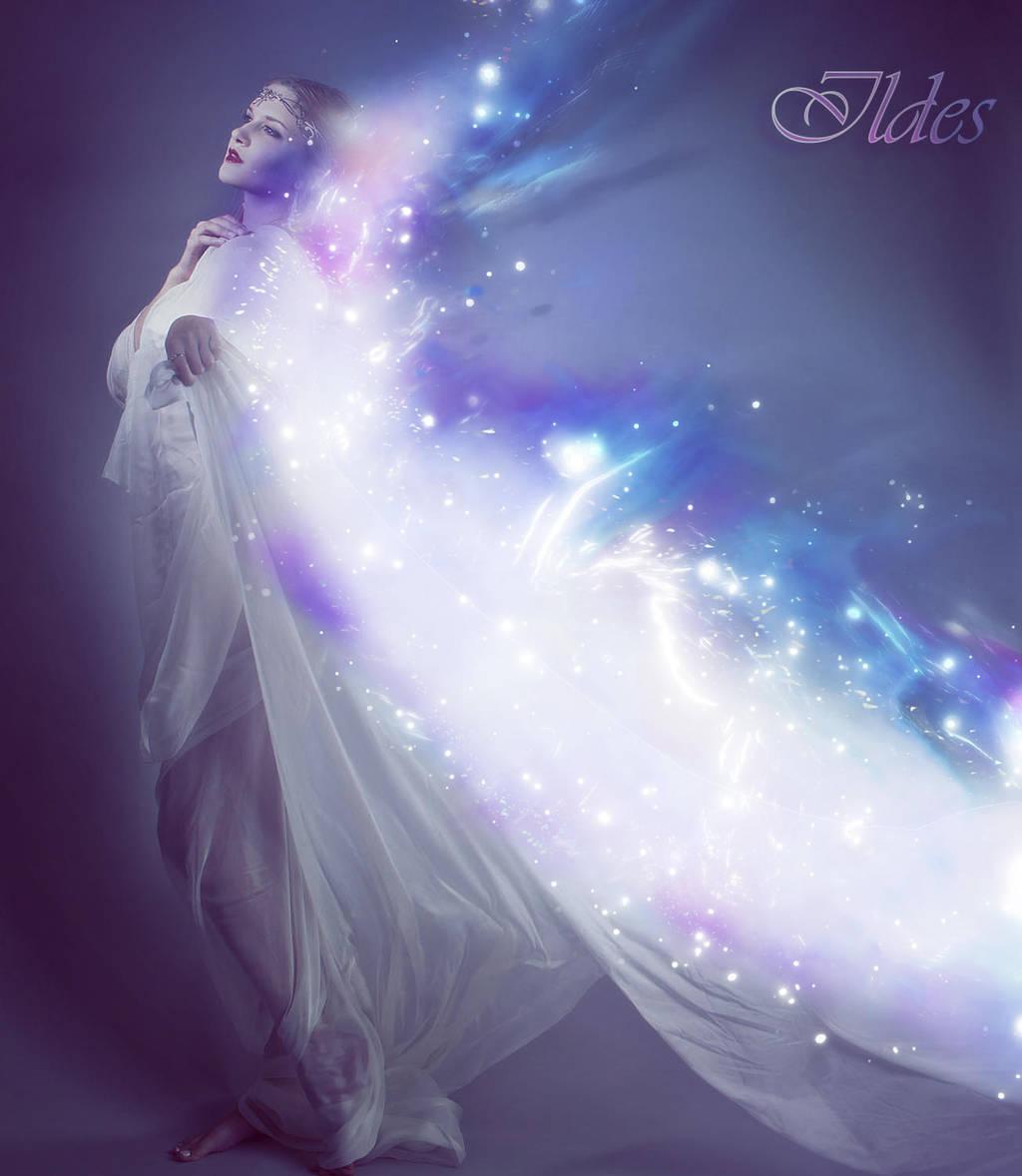 fairy  by IlouS
