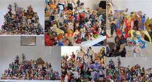 SF collection 2011 update by rgm501