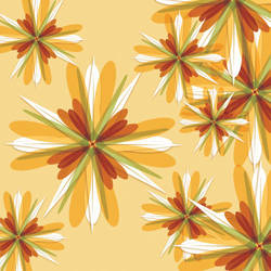 Chromatic Sensations Vol. 2: Flowers by sinrevelar