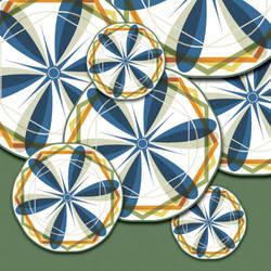 Chromatic Sensations Vol. 2: Dishes by sinrevelar