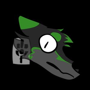 EchoFurryFox's Profile Picture
