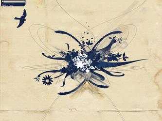 Dust... by R-psyco-R