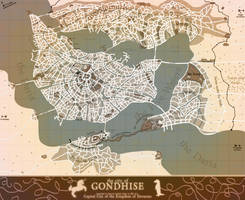 Gondhise by theSuricateProject