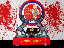 APH-Soviet Russia by satoko131051
