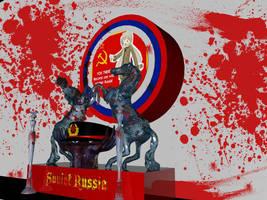 APH-Soviet Russia2 by satoko131051
