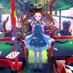 Alice next seat by zain7