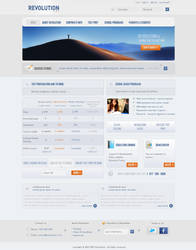 Company layout - FOR SALE by Pergair