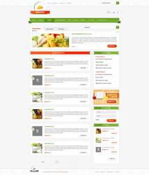 Recipe Wordpress by Pergair