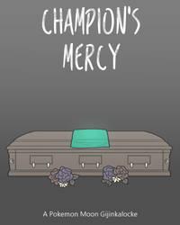 Champion's Mercy | New Gijinkalocke Coming Soon! by ninascrawls