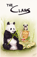 The Clans - Yun by CIELO-PLUS
