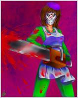 Jason Sora by CIELO-PLUS