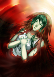 Saya no Uta - I Love You by CIELO-PLUS