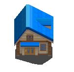 BW Hero House by Gigatom