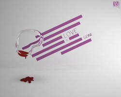 Love is Gone by anveshdunna