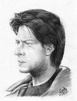 SRK by anveshdunna