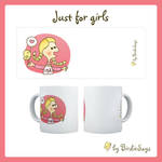 BS - Just for girls by arwenita