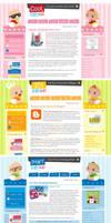 Baby Kid Blogs by arwenita