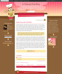 Meet the Cheef FREE 4 Blogger by arwenita