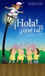 Hola, que tal? by arwenita