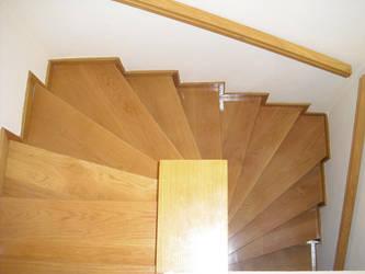 escaleras by mariiale
